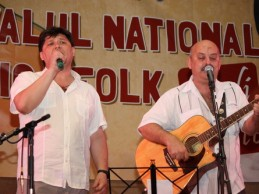 """Festivalul naţional de muzică folk """"Vali Sterian"""""""