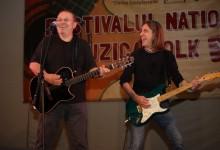 """Festivalul naţional de muzică folk """"Vali Sterian"""" II"""