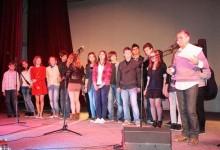FESTIVALUL DE MUZICĂ FOLK  FOLKSĂRAT EDIŢIA 2011