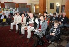 Festivalul cărţii râmnicene 10 Martie – 19 Mai 2012