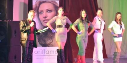 Miss Râmnicu Sărat 2011