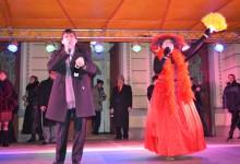 Revelion 2012