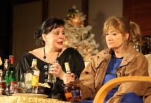 Spectacol de Mărţişor: Doamna şi specialistu'  7 Martie 2012