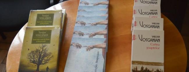 """Lansare de carte: """"Cartea poemelor mele nescrise"""""""