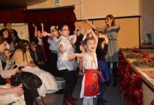 """Serbare de sfarsit de an a elevilor de la canto din cadrul Centrului Cultural """"Florica Cristoforeanu"""""""