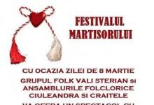 Festivalul Mărțișorului