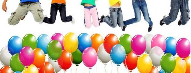 1 Iunie – Ziua Internațională a Copiilor
