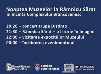 Noaptea Muzeelor 2017