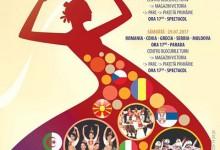 Festivalul internațional de dans tradițional