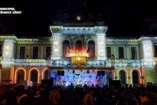 Festivalul Pomana Porcului 9-10 decembrie 2017