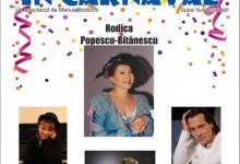 """În premieră pe țară, comedia """"Chirita în carnaval"""" după Vasile Alecsandri"""