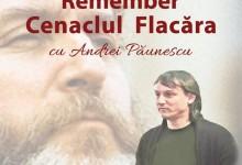 Remember Cenaclul Flacăra cu Andrei Păunescu