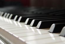 Concert de lansare CD de muzică clasică în interpretare pianistică