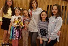"""Rezultate excepționale obținute de clasele Centrului Cultural """"Florica Cristoforeanu"""" la Festivalul Artistic al Elevilor Buzoieni"""