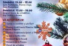 Târg de Crăciun 13-15 decembrie 2019